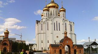 Стефановский собор (Сыктывкар)>