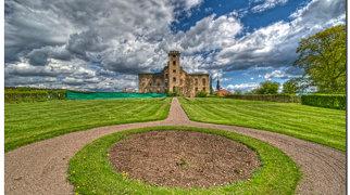 Stjärnorp Castle>