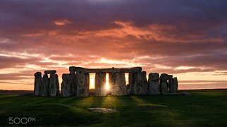 Stonehenge>
