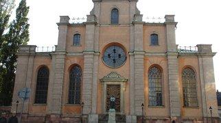 Catedral de San Nicolás de Estocolmo>