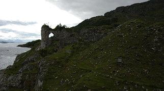 Strome Castle>