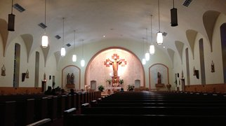 Sts. Peter & Paul Catholic Church (Miami, Florida)>