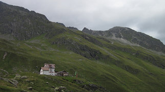 Alpes de Stubai>