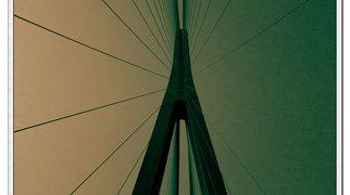Suez Canal Bridge>