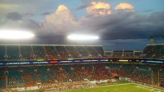 Sun Life Stadium>
