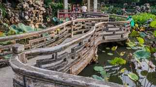 Sun Yat Sen Memorial House>