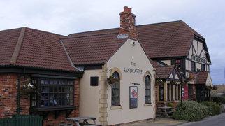 Sunderland Synagogue>