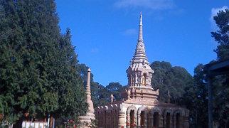 Sunnataram Forest Monastery>