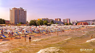 Sunny Beach>
