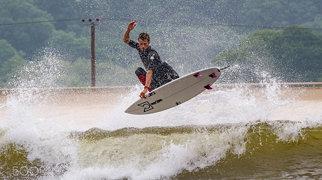 Surf Snowdonia>