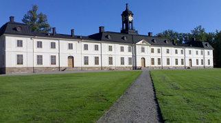 Svartsjö Palace>