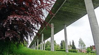 Svendborgsund Bridge>