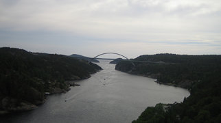 Svinesund Bridge>