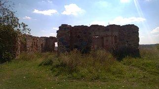 Svislach Castle>