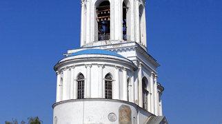 Свято-Боголюбский монастырь>