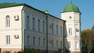 Свято-Успенский Липецкий монастырь>