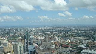 Sydney Tower>