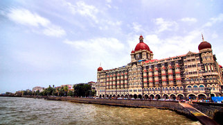 Taj Mahal Palace & Tower>