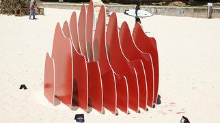Tamarama Beach>