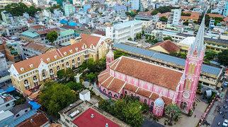 Tân Định Church>
