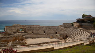 Tarragona Amphitheatre>