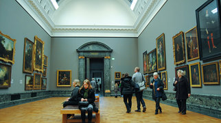 Tate Gallery>
