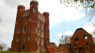 Tattershall Castle>