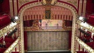 Teatro Chapí>