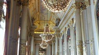Teatro Colón>