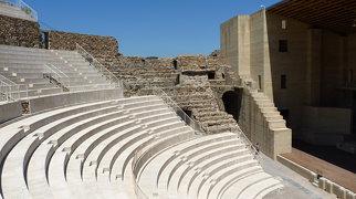 Teatro romano de Sagunto>