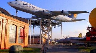 Technikmuseum Speyer>