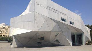 Museo d'arte di Tel Aviv>