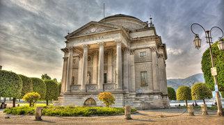 Tempio Voltiano>