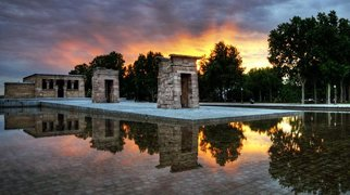 Temple of Debod>