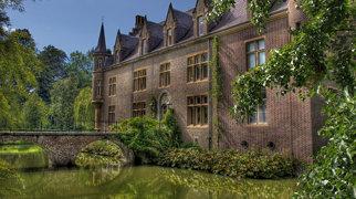 Ter Worm Castle>