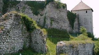 Tešanj Castle>