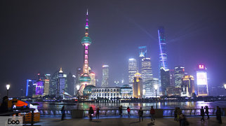 Bund (Shanghai)>