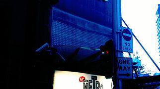 The Metro Theatre>