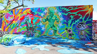 The Wynwood Walls>