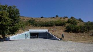 Thracian tomb Golyama Arsenalka>