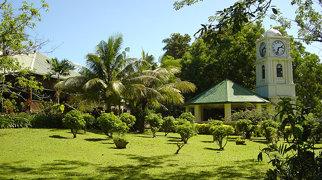 Thurston Gardens>