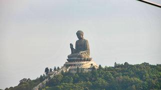 Tian Tan Buddha>