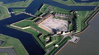 Tilbury Fort>