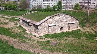 Тираспольская крепость>