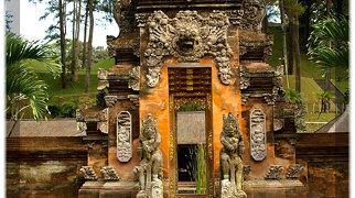 Tirta Empul Temple>