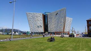 Titanic Belfast>