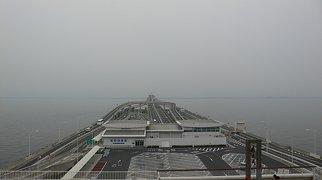 Tokyo Bay Aqua-Line>