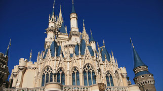 Tokyo Disneyland>