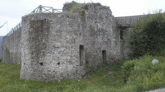 Tolmin Castle>