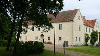 Tomarps Kungsgård Castle>